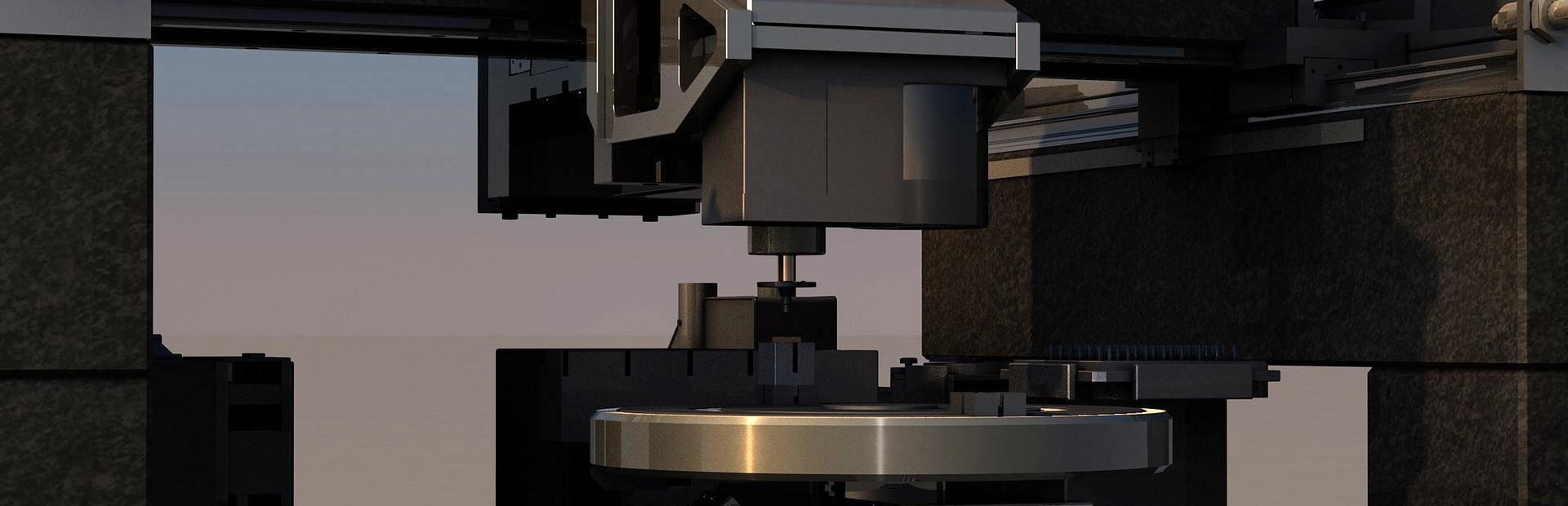 Meccanica Cioffi - Lavorazioni Meccaniche